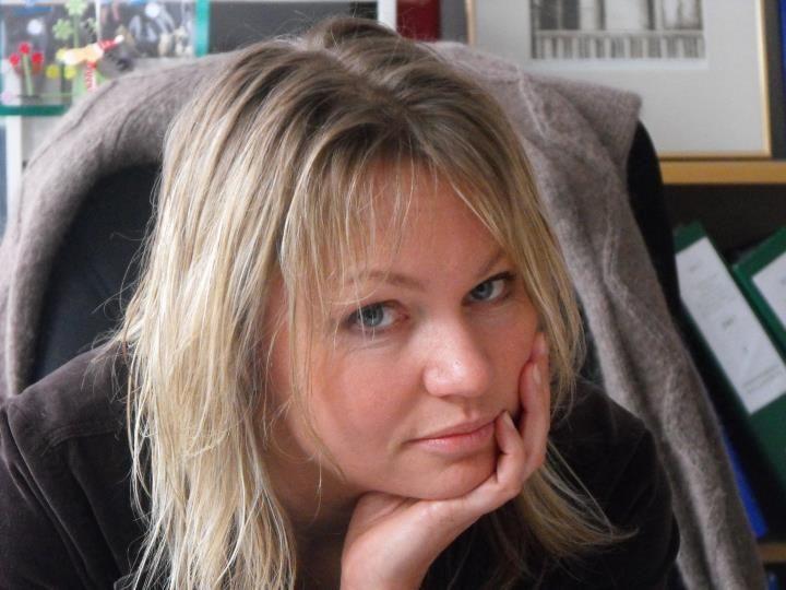 Renata Wierzchołowska